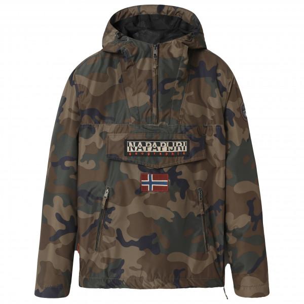 Napapijri - Rainforest S Print 2 - Waterproof jacket