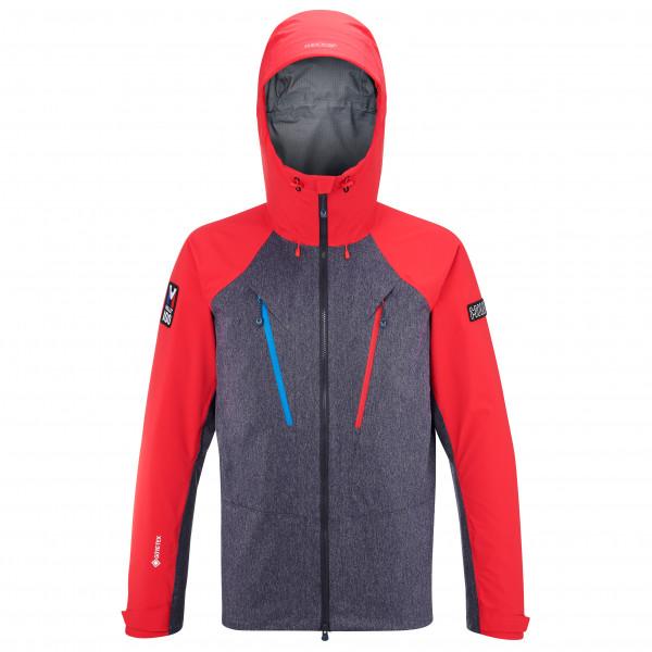 Millet - Trilogy V Icon Denim Jacket - Regenjas