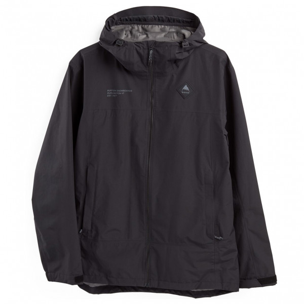 Gore-Tex Packrite Rain Jacket Slim - Waterproof jacket