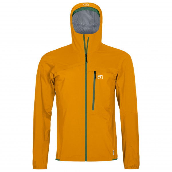 Protact 2.5L Civetta Jacket - Waterproof jacket