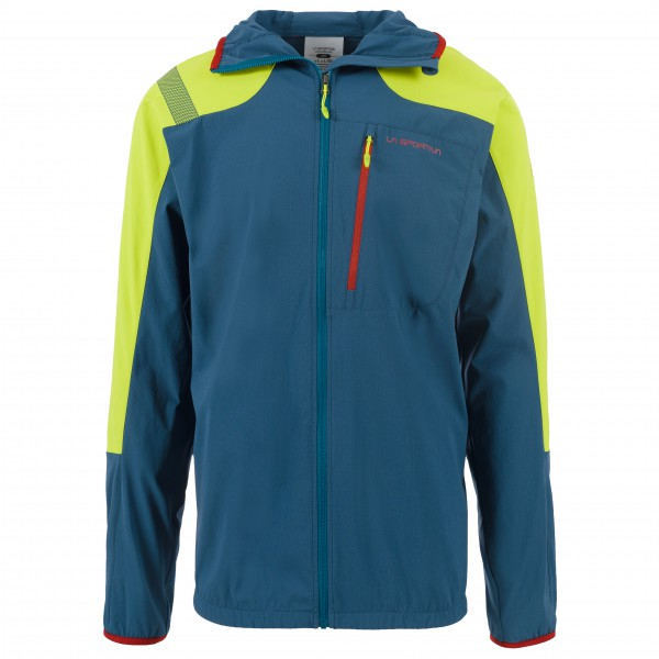 La Sportiva - TX Light Jacket - Softshelljacke