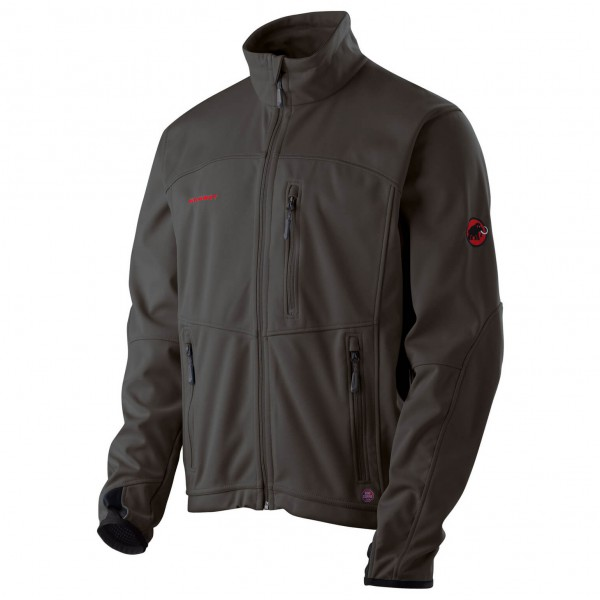 Mammut - Ultimate Pro Jacket Men - Softshelljakke