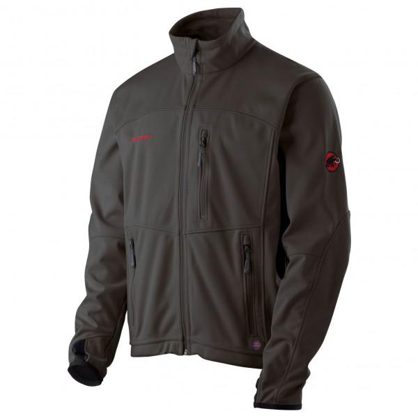 Mammut - Ultimate Pro Jacket Men - Softshelltakki