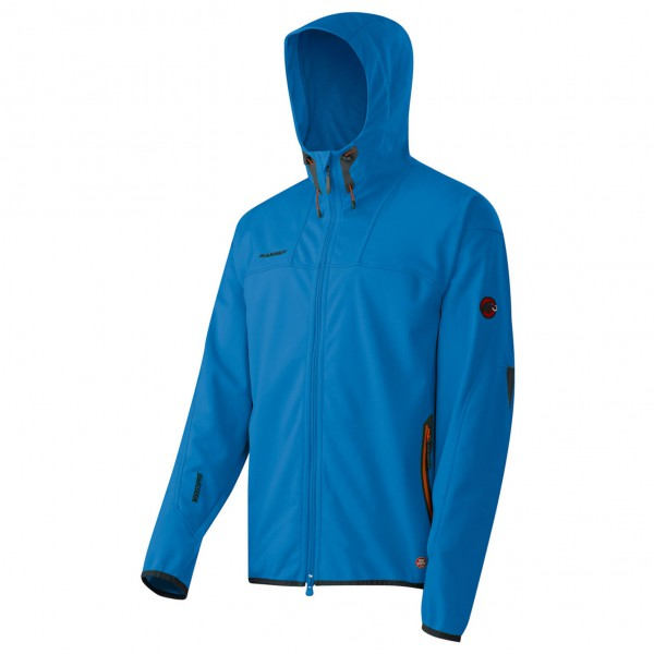 Mammut - Ultimate Hoody - Softshell jacket