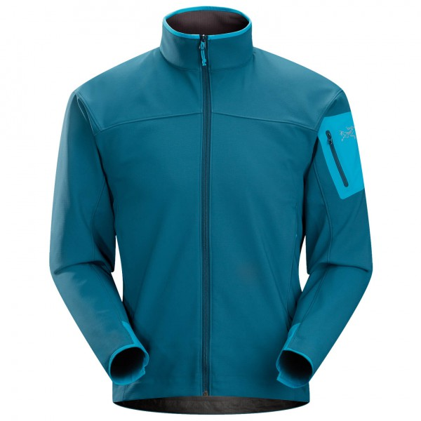 Arc'teryx - Epsilon AR Jacket Men - Softshelljacke