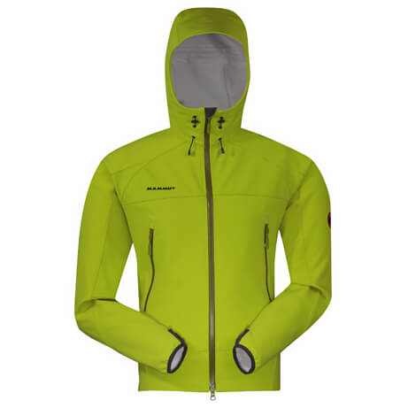Mammut - Laser Jacket Men - Softshelljacke