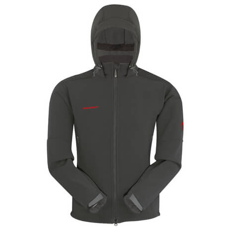 Mammut - Ultimate Inuit Jacket Men - Softshelljacke