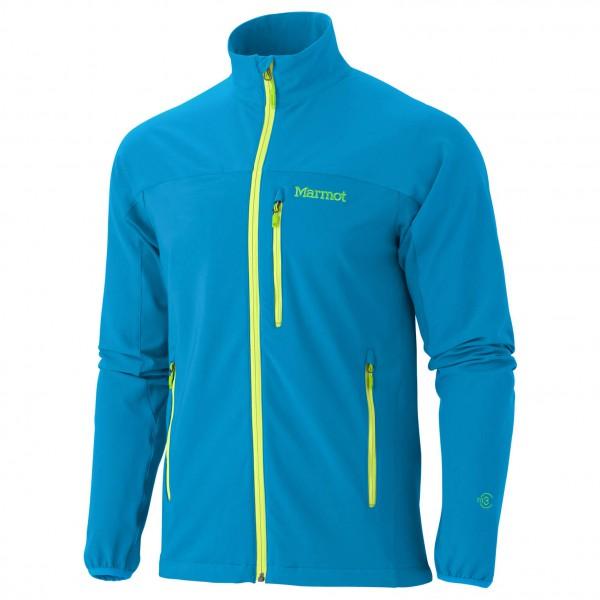 Marmot - Tempo Jacket - Softshelltakki