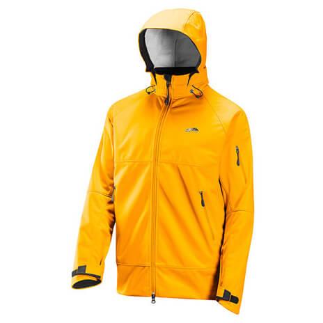 GoLite - McKenzie Reflexion Softshell - Softshell jacket