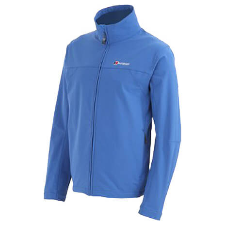 Berghaus - Optimal Soft Shell Jacket - Softshelljacke