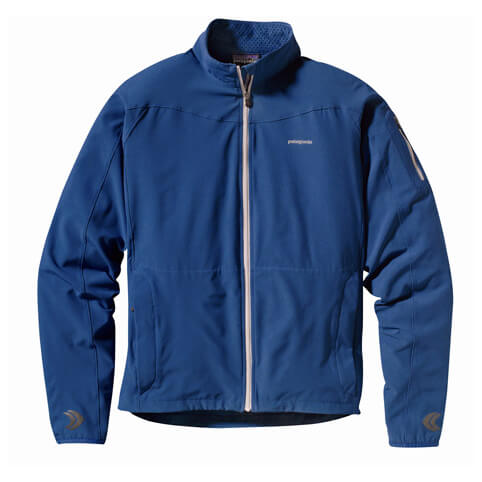 Patagonia - Traverse Jacket - Softshelljacke