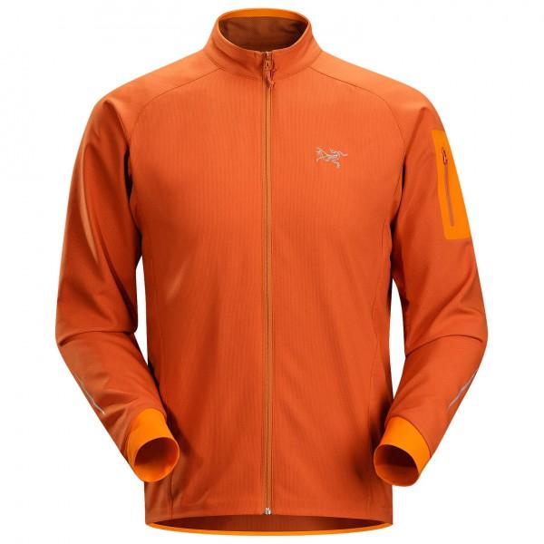 Arc'teryx - Accelero Jacket - Softshell jacket