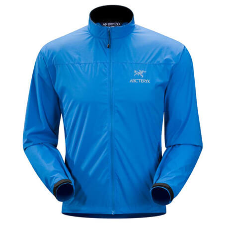 Arc'teryx - Celeris Jacket - Softshelljacke