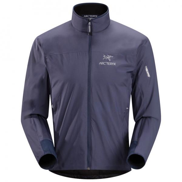 Arc'teryx - Solano Jacket - Coupe-vent