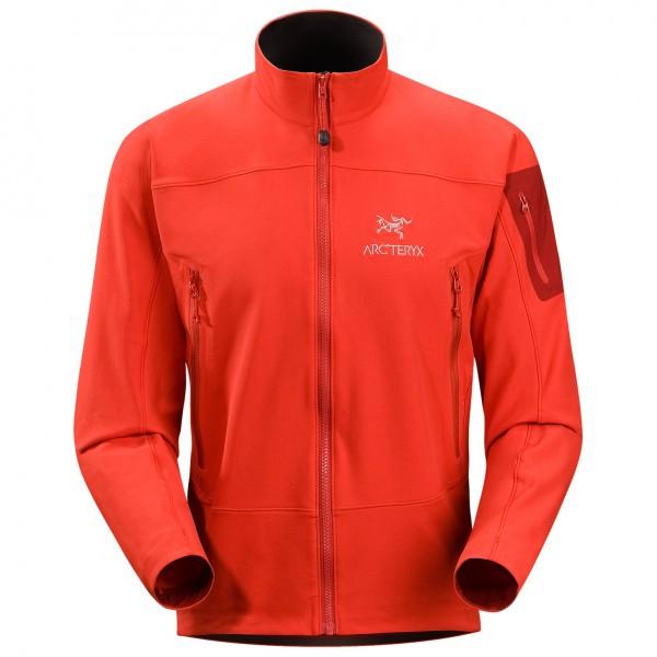 Arc'teryx - Gamma LT Jacket - Softshelljacka