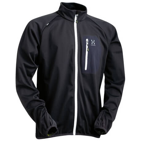 Haglöfs - Halo Jacket - Softshelljacke