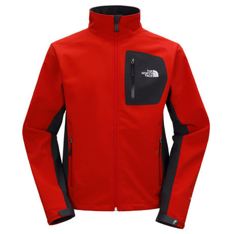 The North Face - Apex McKinley Jacket - Softshelljacke