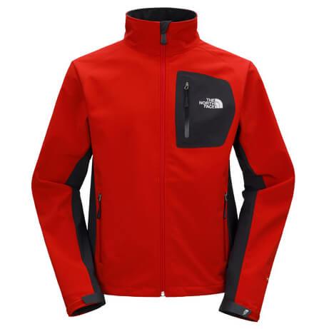 The North Face - Apex McKinley Jacket - Softshelljacke