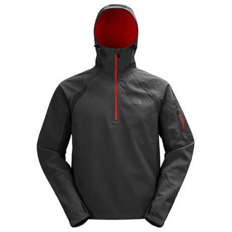 The North Face - Pluto Hill Hoodie - Fleecehoodie