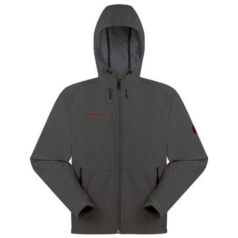 Mammut - Olymp Jacket Men - Softshelljacke