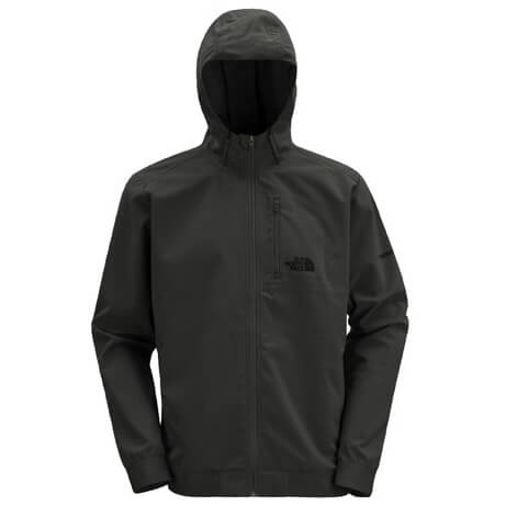 The North Face - Tasmania Full Zip Hoodie - Softshellhoodie