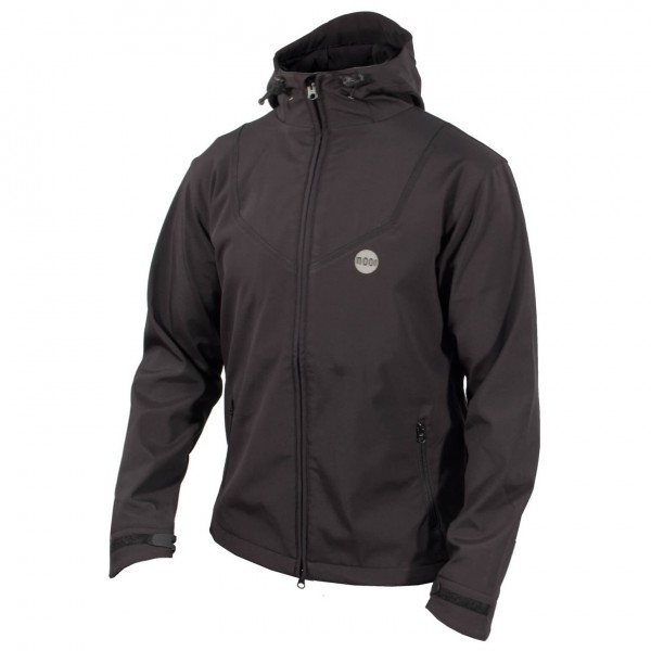 Moon Climbing - Men's Softshell Jacket