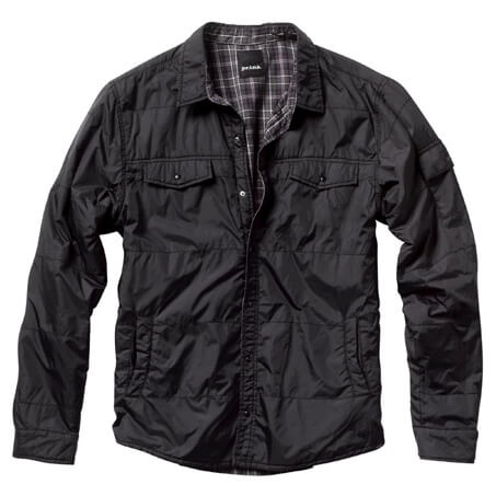 Prana - Rhody Reversible Jacket - wetterfeste Freizeitjacke