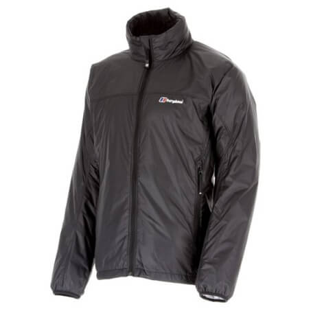Berghaus - Ignite Jacket - isolierte Softshelljacke