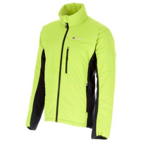 Berghaus - Chulu Hybrid Jacket - isolierte Softshelljacke