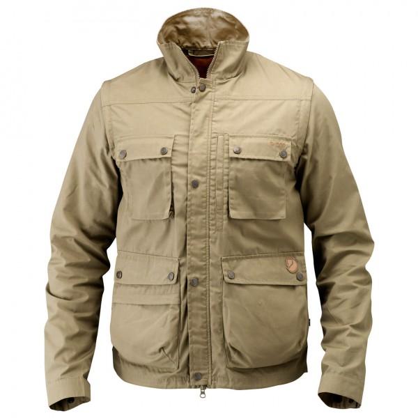 Fjällräven - Reporter Lite Jacket - Softshelltakki