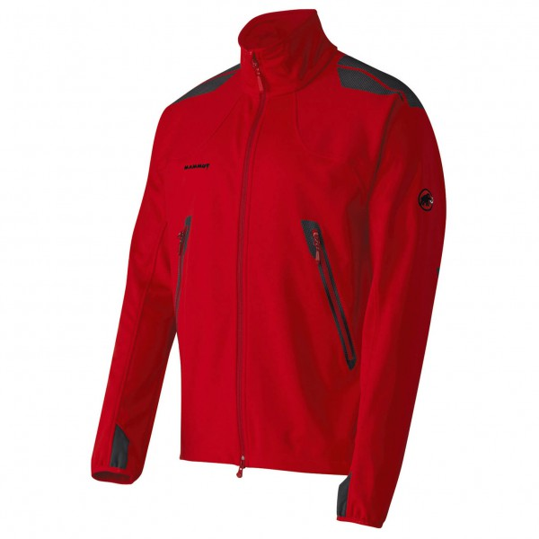 Mammut - Ultimate Advanced Jacket - Softshelljacke