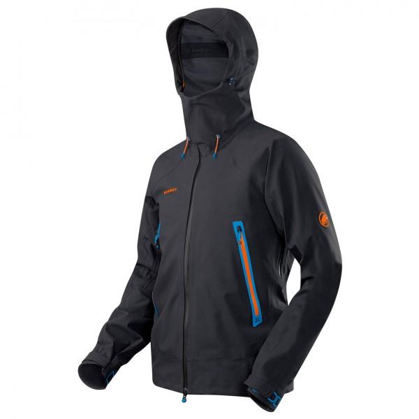 Mammut - Gipfelgrat Jacket - Softshelltakki