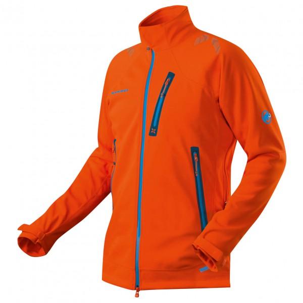 Mammut - Ultimate Nordpfeiler Jacket - Softshell jacket