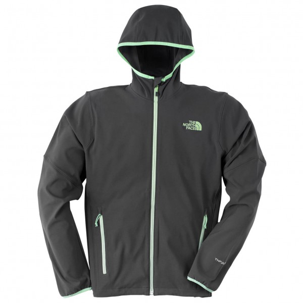The North Face - Nimble Hoodie - Softshelljack