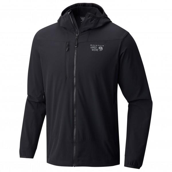Mountain Hardwear - Super Chockstone Hooded Jacket