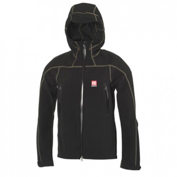 66 North - Vatnajökull Softshell Jacket - Softshelljacka