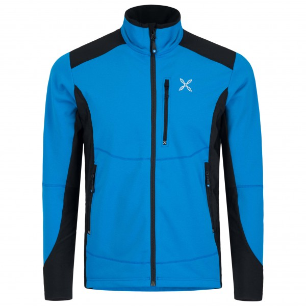 Montura - Stretch Pro Jacket - Fleecejacke
