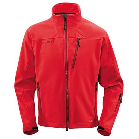 Vaude - Breithorn Jacket - Softshelljacke