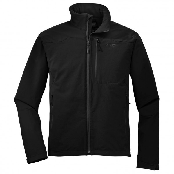 Outdoor Research - Cirque Jacket - Softshelljacke