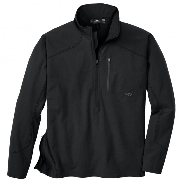 Outdoor Research - Cirque Windshirt - Softshell jacket