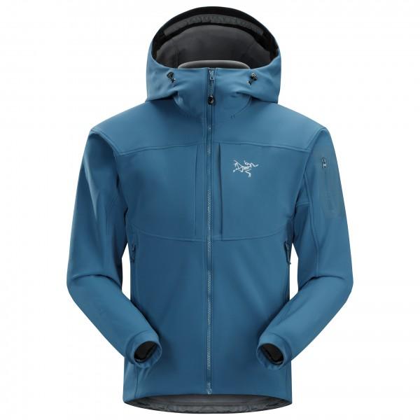 Arc'teryx - Gamma MX Hoody - Softshell jacket