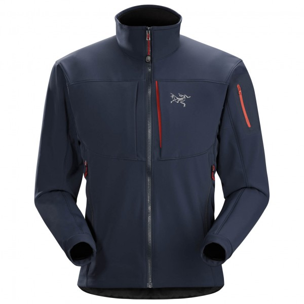 Arc'teryx - Gamma MX Jacket - Softshelljack