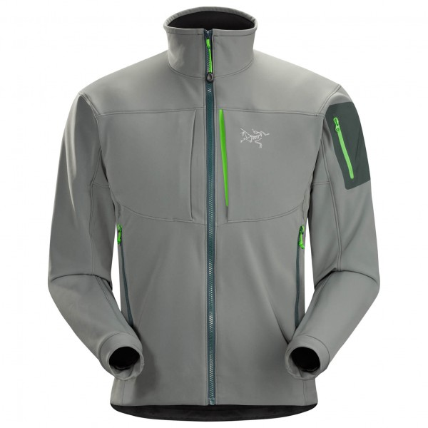 Arc'teryx - Gamma MX Jacket - Softshell jacket