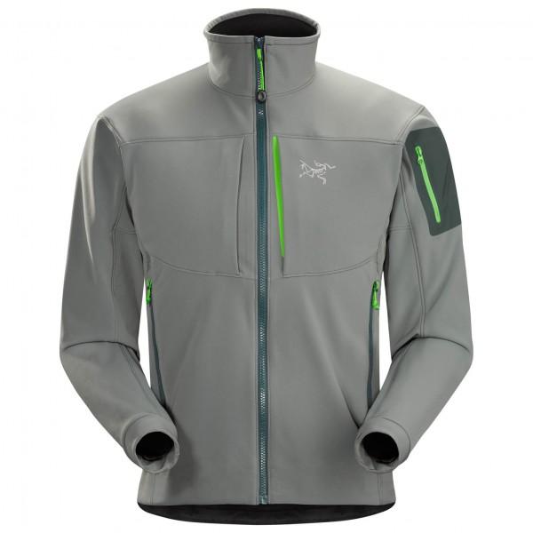 Arc'teryx - Gamma MX Jacket - Softshelltakki
