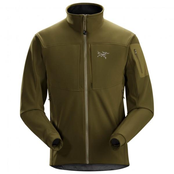 Arc'teryx - Gamma MX Jacket - Softshelljacke