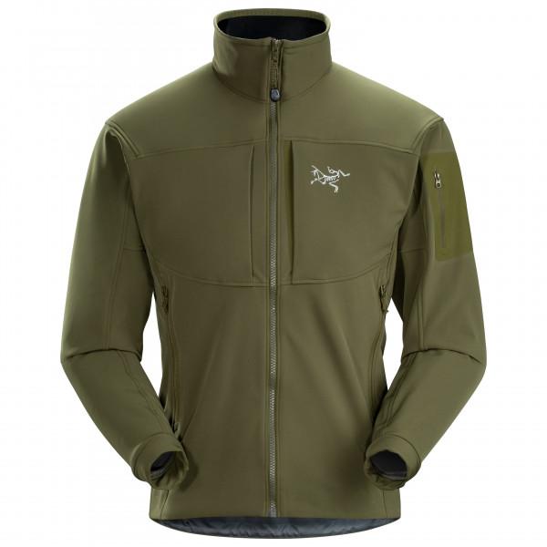 Arc'teryx - Gamma MX Jacket - Softshelljakke