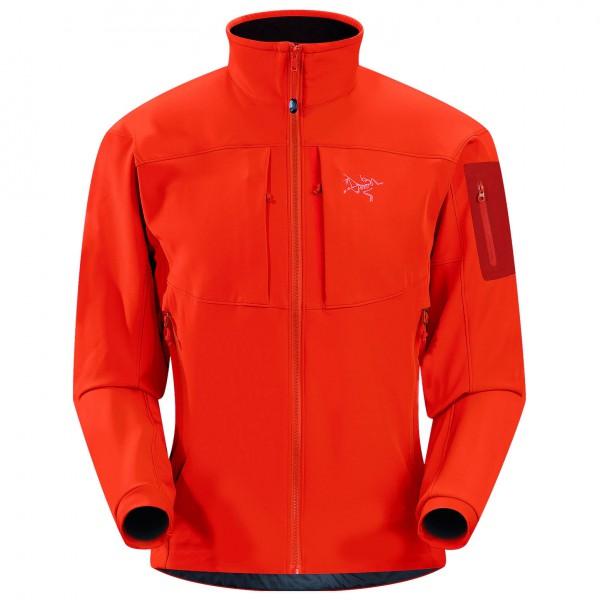 Arc'teryx - Gamma MX Jacket - Softshell jacket