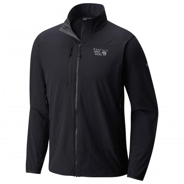 Mountain Hardwear - Super Chockstone Jacket - Softshell jacket