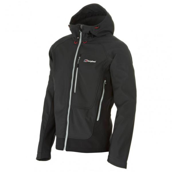 Berghaus - Breton Softshell Jacket - Softshelljacke