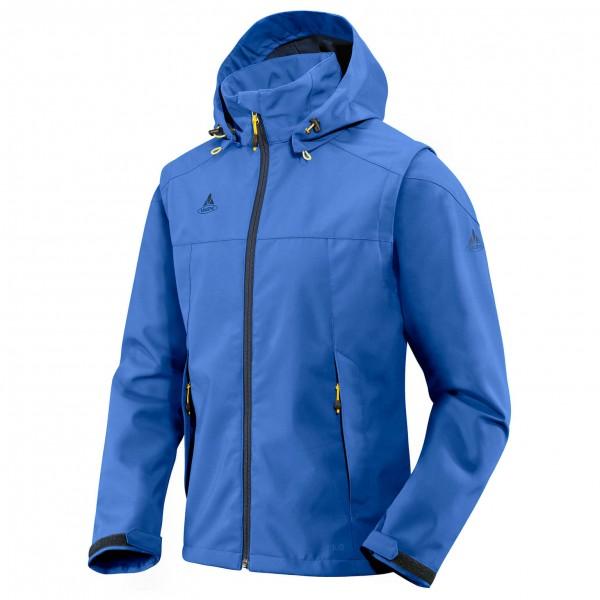 Vaude - Windlight Jacket VI - Softshelljacke
